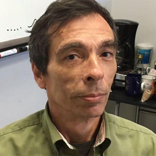 Héctor G. Marrero Hernández, Ph.D.