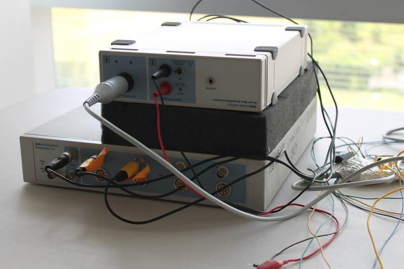 EMG Workstation
