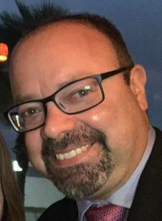 Manuel E Diaz Rios PhD