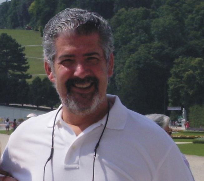 Mark W Miller PhD