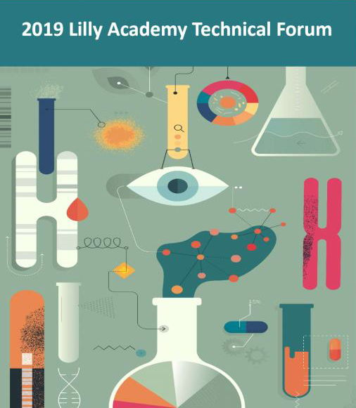 Lilly Academy flyer